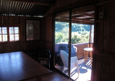 Bushmans log cabin - 22