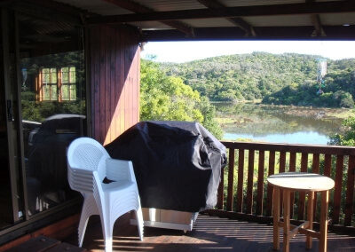 Bushmans log cabin - 31